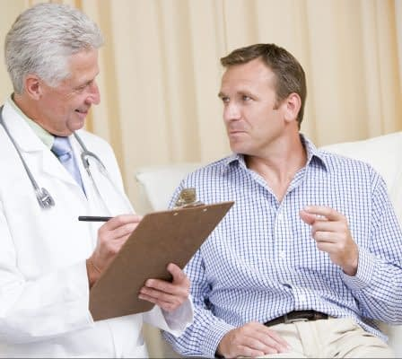 bigstock Doctor Writing On Clipboard Wh 4137094 e1513191862473