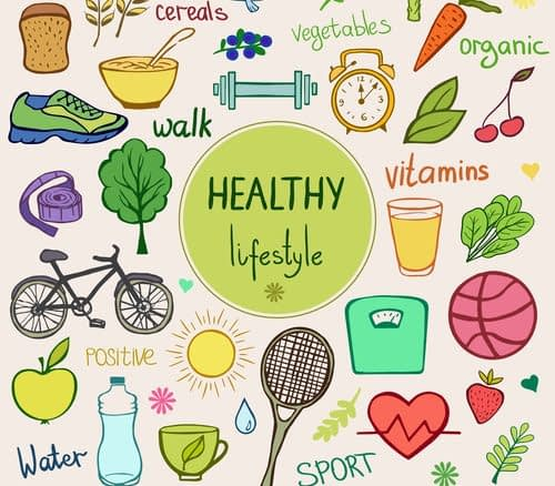 healthy lifestyle to overcome erectile dysfunction 1