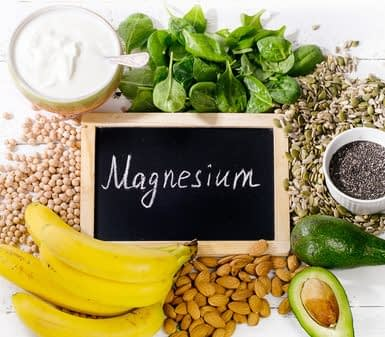 products containing magnesium. cure erectile dysfunction