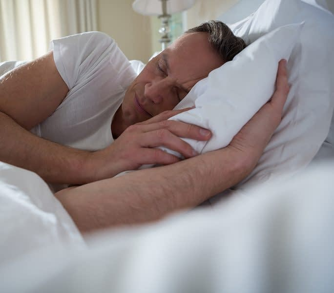 sleep enough to cure erectile dysfunction