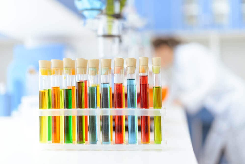 testosterone blood samples