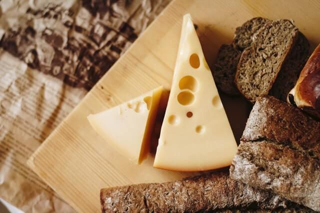 bread cheese low libido