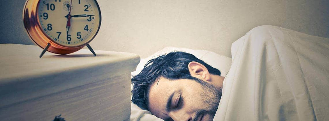 can lack of sleep cause erectile dysfunction and libido problems
