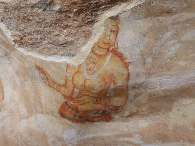cave painting sex