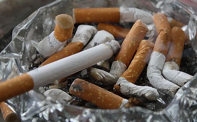cigarettes and erectile dysfunction