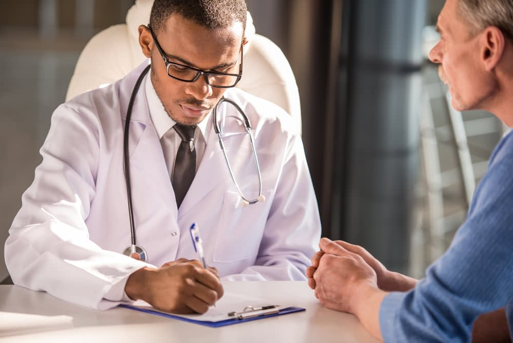 doctor patient sexual dysfunction