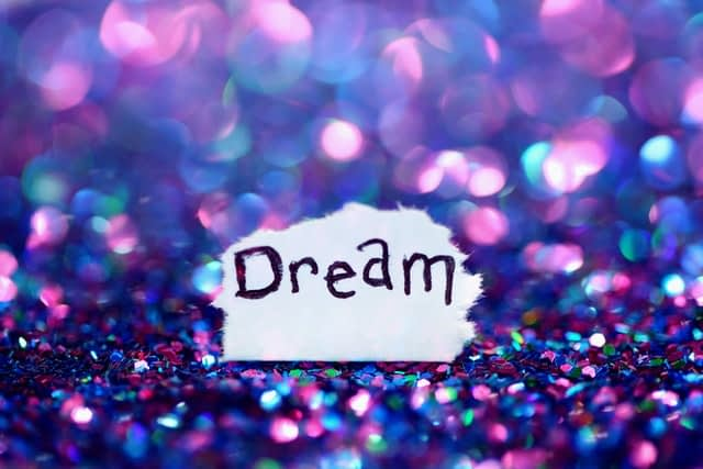 dreaming starts in sleep cycle three