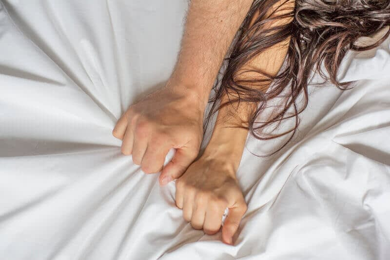 ejaculate without orgasm