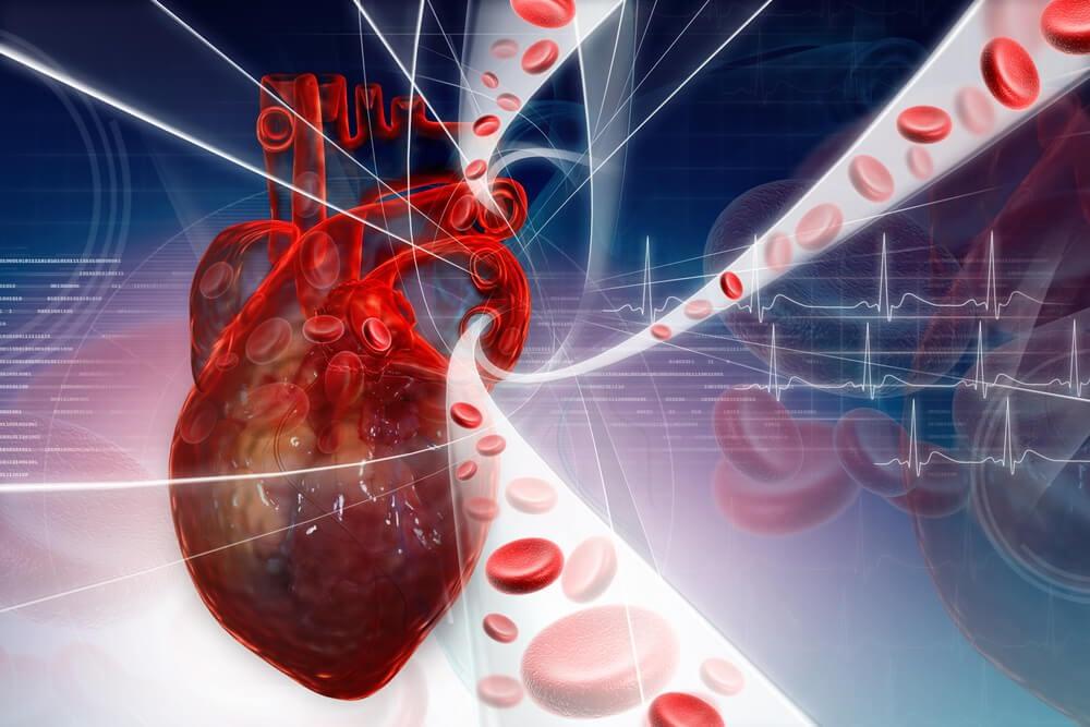 elevated blood pressure