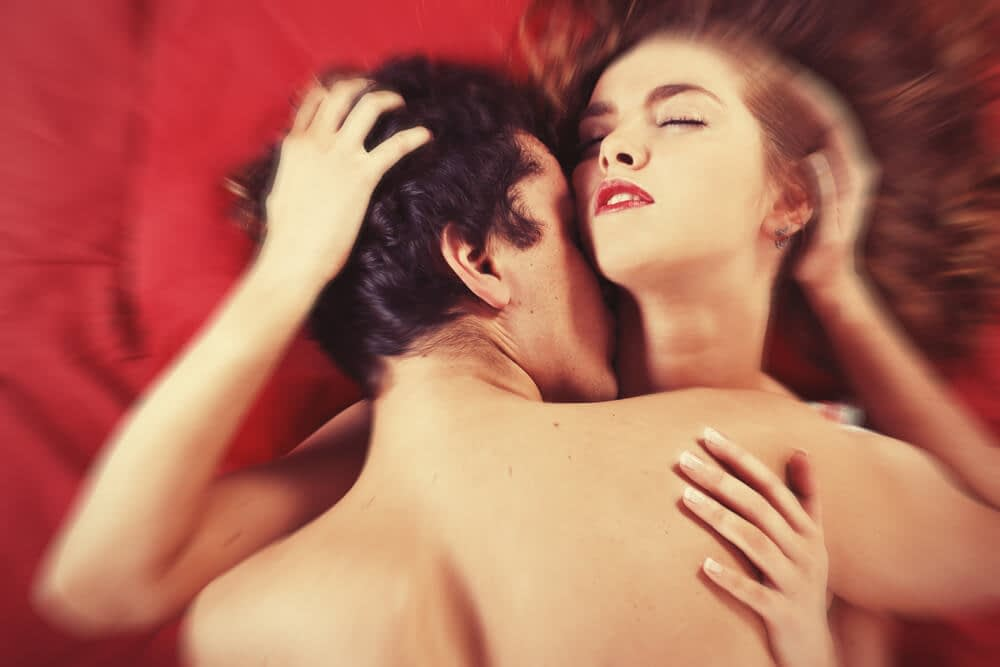 frequent orgasms can cause ed and libido problems