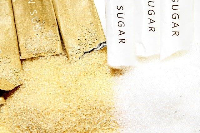 glucose is a sugar