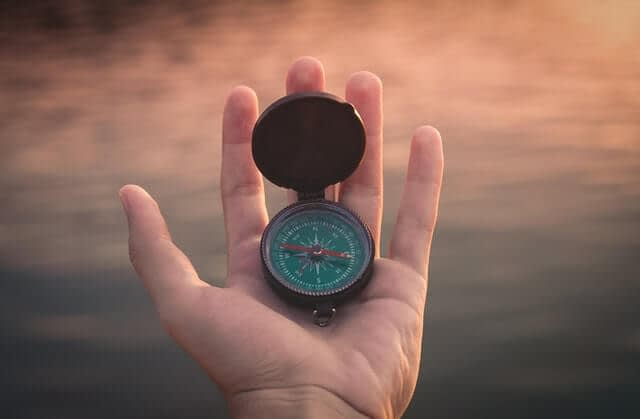 guide compass