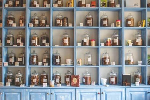 herbal supplements shelf ed 1 598x398 1
