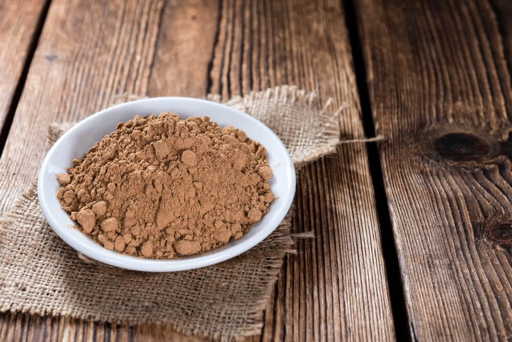 horny goat weed in powder form