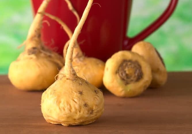 how does maca enhance sexual functions