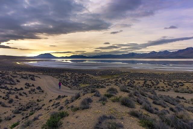junin plateau of perus central highlands