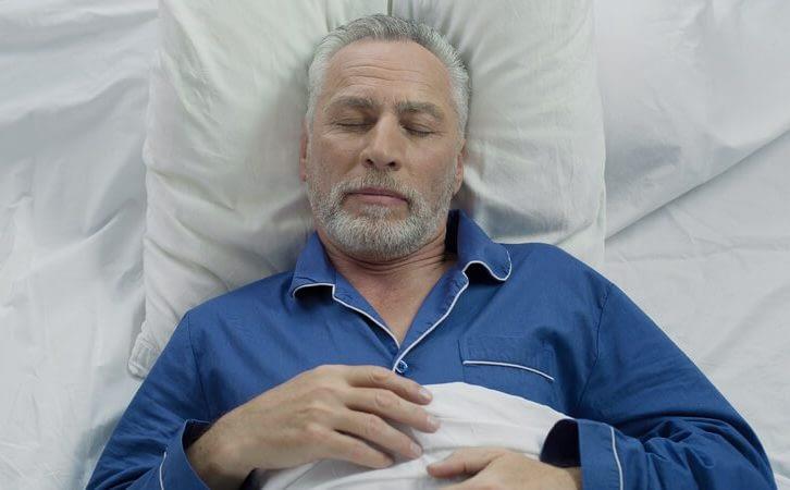lack of sleep can cause erectile dysfunction e1590741918770