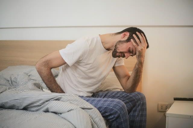 lack of sleep causes increased fatigue