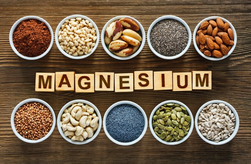 magnesium for ed and libido