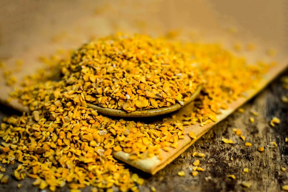 purchase a high quality version of fenugreek here