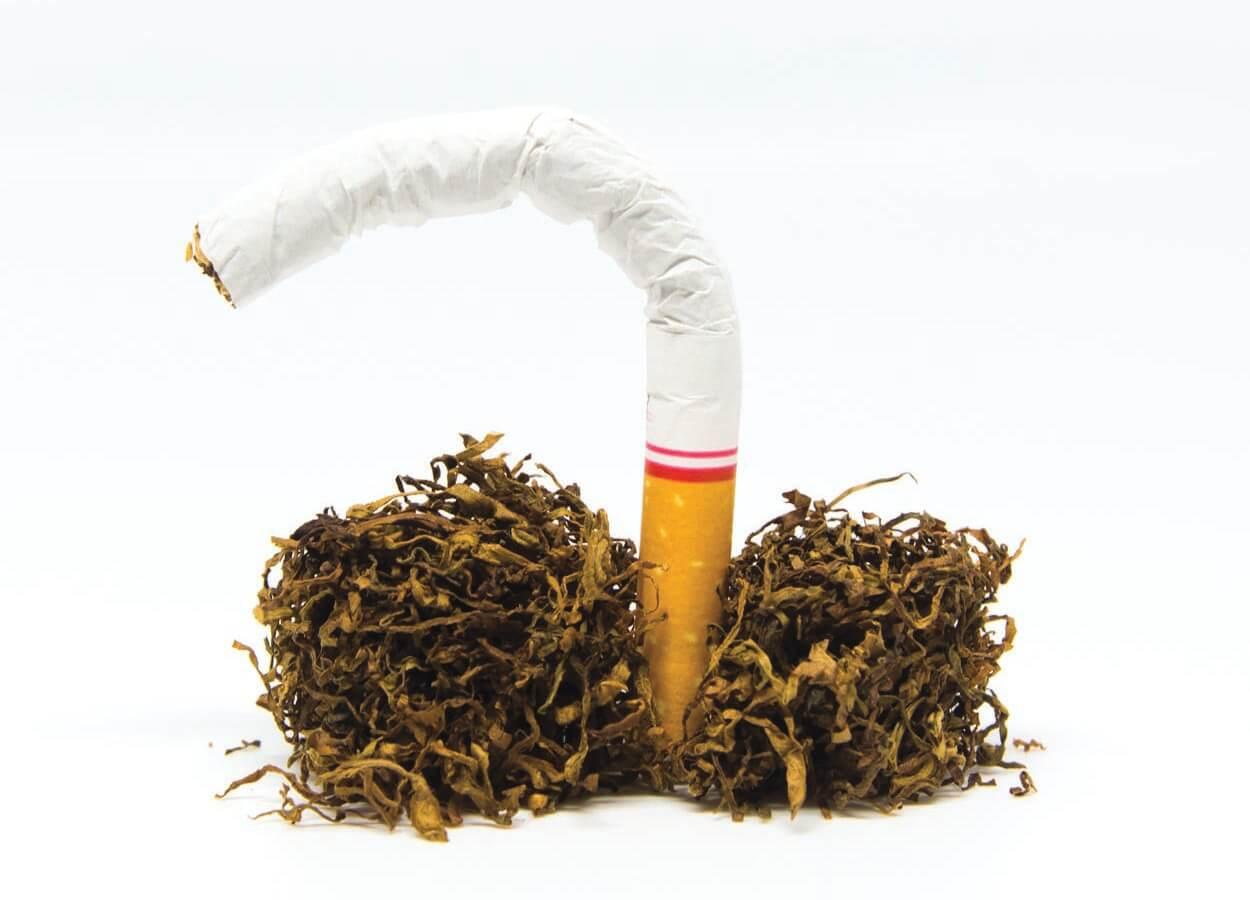 smoking can cause erectile dysfunction