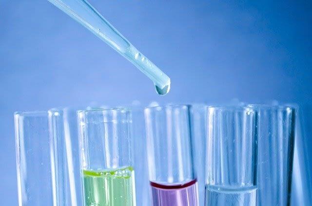 test tubes scientific research 1