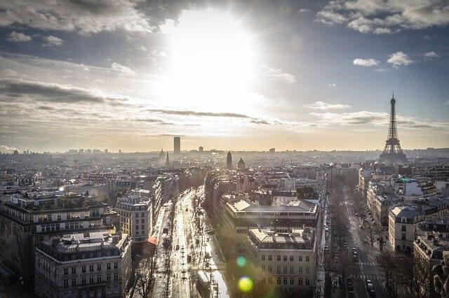 vitamin d deficiency is high in cities