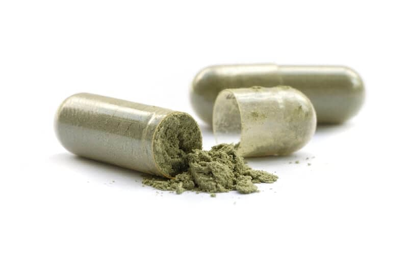 dosage and timing of herbal supplements