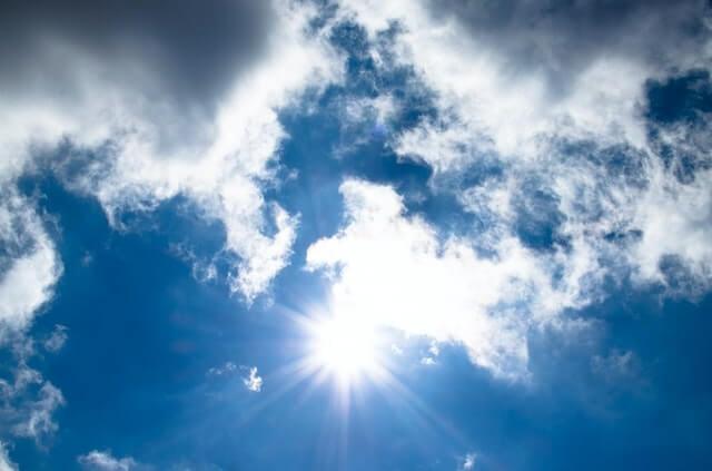 sunbathing naked can increase testosterone